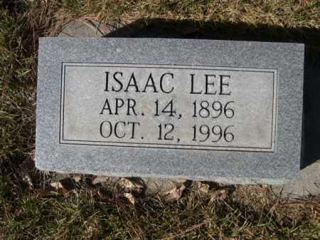 HALLSTED, ISAAC LEE - Dawes County, Nebraska | ISAAC LEE HALLSTED - Nebraska Gravestone Photos
