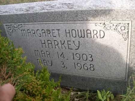 HARKEY, MARGARET - Dawes County, Nebraska   MARGARET HARKEY - Nebraska Gravestone Photos