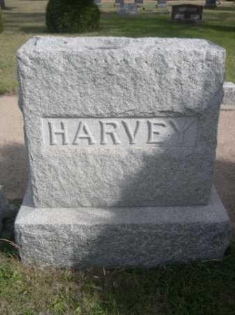 HARVEY, FAMILY - Dawes County, Nebraska | FAMILY HARVEY - Nebraska Gravestone Photos
