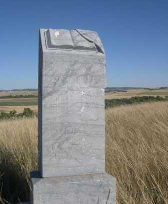 HERON, JOHN L. - Dawes County, Nebraska | JOHN L. HERON - Nebraska Gravestone Photos