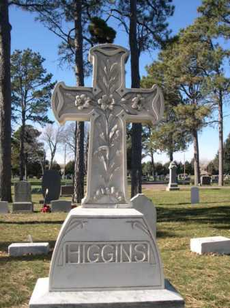 HIGGINS, FAMILY - Dawes County, Nebraska | FAMILY HIGGINS - Nebraska Gravestone Photos