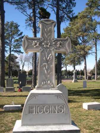 HIGGINS, FAMILY - Dawes County, Nebraska | FAMILY HIGGINS - Nebraska Gravestone Photos