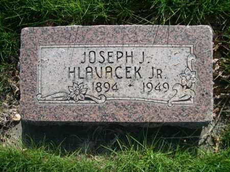 HLAVACEK, JOSEPH J. JR. - Dawes County, Nebraska | JOSEPH J. JR. HLAVACEK - Nebraska Gravestone Photos