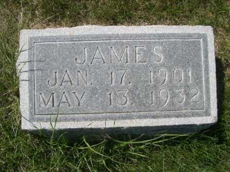 HODKINSON, JAMES - Dawes County, Nebraska | JAMES HODKINSON - Nebraska Gravestone Photos
