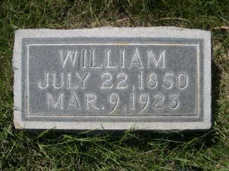 HODKINSON, WILLIAM - Dawes County, Nebraska | WILLIAM HODKINSON - Nebraska Gravestone Photos