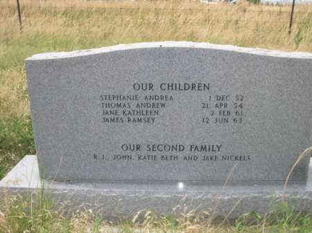 HOOD, WILLIAM RODGER - Dawes County, Nebraska | WILLIAM RODGER HOOD - Nebraska Gravestone Photos