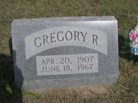 CRIPPS, GREGORY R. - Dawes County, Nebraska | GREGORY R. CRIPPS - Nebraska Gravestone Photos