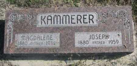 KAMMERER, MAGDALENE - Dawes County, Nebraska | MAGDALENE KAMMERER - Nebraska Gravestone Photos