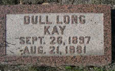 KAY, DULL - Dawes County, Nebraska | DULL KAY - Nebraska Gravestone Photos