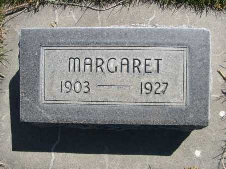 KEENEY, MARGARET - Dawes County, Nebraska | MARGARET KEENEY - Nebraska Gravestone Photos