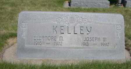 KELLEY, JOSEPH W. - Dawes County, Nebraska | JOSEPH W. KELLEY - Nebraska Gravestone Photos