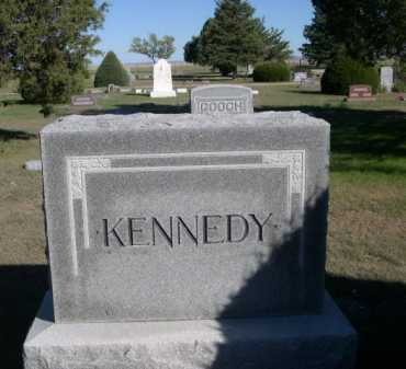 KENNEDY, FAMILY - Dawes County, Nebraska | FAMILY KENNEDY - Nebraska Gravestone Photos