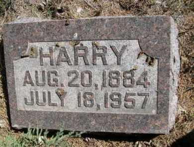 KREMAN, HARRY - Dawes County, Nebraska | HARRY KREMAN - Nebraska Gravestone Photos