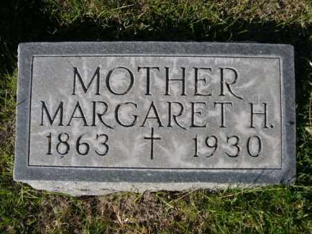 LEETCH, MARGARET H. - Dawes County, Nebraska | MARGARET H. LEETCH - Nebraska Gravestone Photos