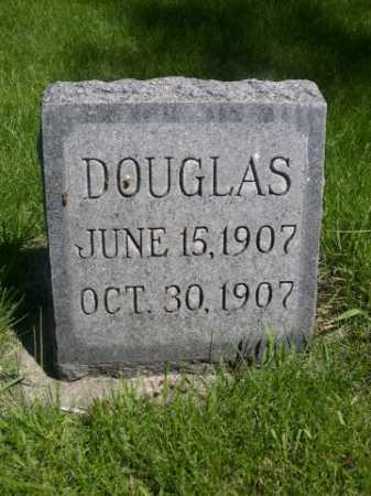 MACKEY, DOUGLAS - Dawes County, Nebraska | DOUGLAS MACKEY - Nebraska Gravestone Photos
