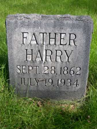 MACKEY, HARRY - Dawes County, Nebraska | HARRY MACKEY - Nebraska Gravestone Photos