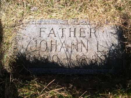 MAIKA, JOHANN L. - Dawes County, Nebraska | JOHANN L. MAIKA - Nebraska Gravestone Photos