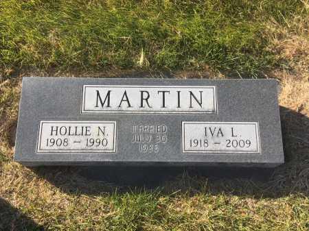 MARTIN, HOLLIE N. - Dawes County, Nebraska   HOLLIE N. MARTIN - Nebraska Gravestone Photos