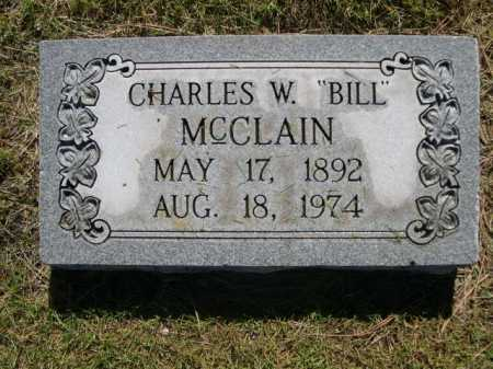 "MCCLAIN, CHARLES W. ""BILL"" - Dawes County, Nebraska 