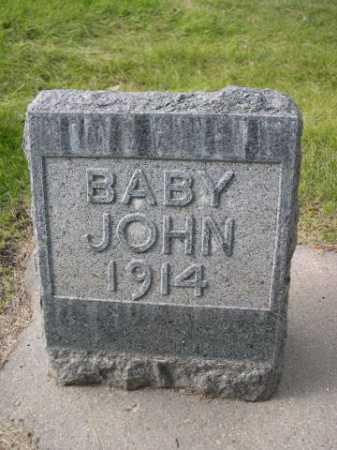 MCGANNON, JOHN - Dawes County, Nebraska | JOHN MCGANNON - Nebraska Gravestone Photos