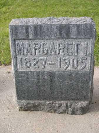 MCGANNON, MARGARET L. - Dawes County, Nebraska   MARGARET L. MCGANNON - Nebraska Gravestone Photos