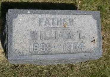 MCGOFFIN, WILLIAM T. - Dawes County, Nebraska | WILLIAM T. MCGOFFIN - Nebraska Gravestone Photos