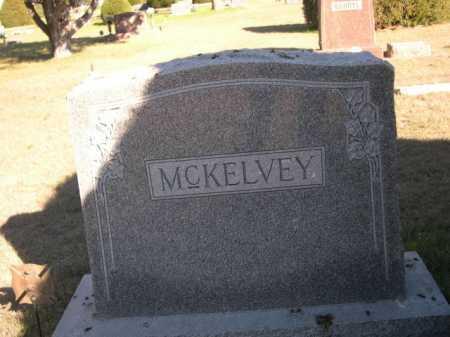 MCKELVEY, FAMILY - Dawes County, Nebraska | FAMILY MCKELVEY - Nebraska Gravestone Photos