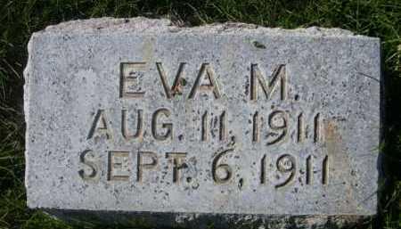 MCMEEKIN, EVA M. - Dawes County, Nebraska | EVA M. MCMEEKIN - Nebraska Gravestone Photos