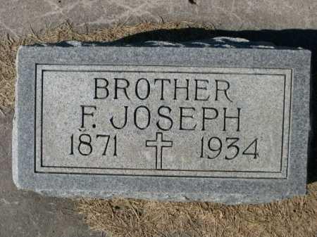MECHLER, F. JOSEPH - Dawes County, Nebraska | F. JOSEPH MECHLER - Nebraska Gravestone Photos