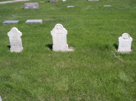 MEYERS, C. CLARA - Dawes County, Nebraska | C. CLARA MEYERS - Nebraska Gravestone Photos