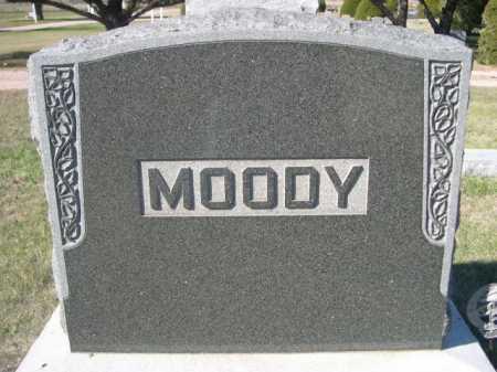 MOODY, FAMILY - Dawes County, Nebraska | FAMILY MOODY - Nebraska Gravestone Photos