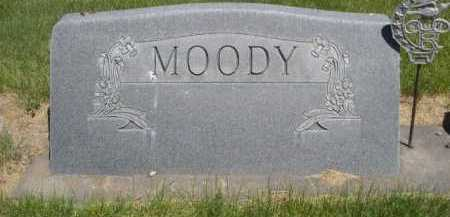 MOODY, FAMILY - Dawes County, Nebraska | FAMILY MOODY - Nebraska Gravestone Photos