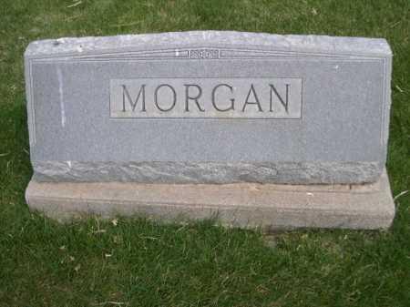 MORGAN, FAMILY - Dawes County, Nebraska | FAMILY MORGAN - Nebraska Gravestone Photos