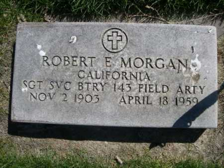 MORGAN, ROBERT F. - Dawes County, Nebraska | ROBERT F. MORGAN - Nebraska Gravestone Photos