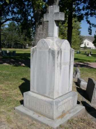 MORRISEY, FAMILY - Dawes County, Nebraska | FAMILY MORRISEY - Nebraska Gravestone Photos