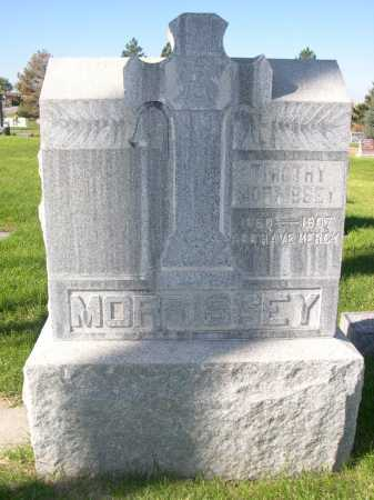 MORRISSEY, TIMOTHY - Dawes County, Nebraska | TIMOTHY MORRISSEY - Nebraska Gravestone Photos