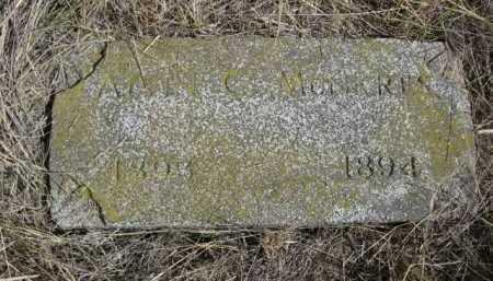 MUNKRES, ALVIN G. - Dawes County, Nebraska   ALVIN G. MUNKRES - Nebraska Gravestone Photos