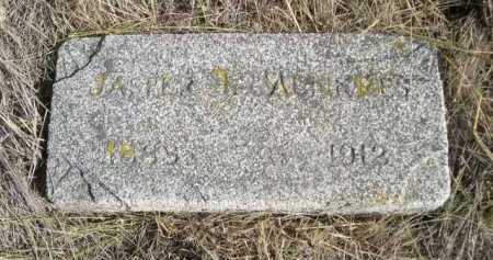 MUNKRES, JASPER T. - Dawes County, Nebraska | JASPER T. MUNKRES - Nebraska Gravestone Photos