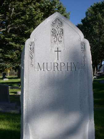 MURPHY, FAMILY - Dawes County, Nebraska   FAMILY MURPHY - Nebraska Gravestone Photos