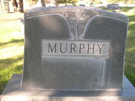 MURPHY, FAMILY - Dawes County, Nebraska | FAMILY MURPHY - Nebraska Gravestone Photos