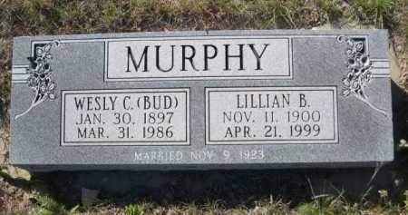 MURPHY, LILLIAN B. - Dawes County, Nebraska | LILLIAN B. MURPHY - Nebraska Gravestone Photos