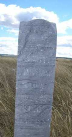 NORMAN, ALBERTIN - Dawes County, Nebraska   ALBERTIN NORMAN - Nebraska Gravestone Photos