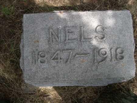NORMAN, NELS - Dawes County, Nebraska | NELS NORMAN - Nebraska Gravestone Photos