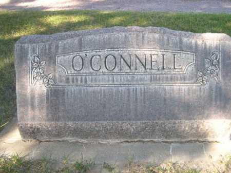 O'CONNELL, FAMILY - Dawes County, Nebraska   FAMILY O'CONNELL - Nebraska Gravestone Photos
