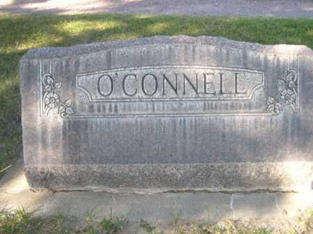O'CONNELL, FAMILY - Dawes County, Nebraska | FAMILY O'CONNELL - Nebraska Gravestone Photos