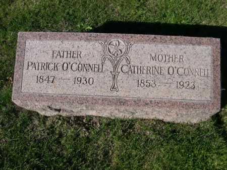 O'CONNELL, CATHERINE - Dawes County, Nebraska | CATHERINE O'CONNELL - Nebraska Gravestone Photos
