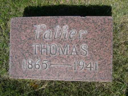 ONEIL, THOMAS - Dawes County, Nebraska | THOMAS ONEIL - Nebraska Gravestone Photos