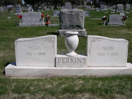 PERKINS, WILMA - Dawes County, Nebraska | WILMA PERKINS - Nebraska Gravestone Photos