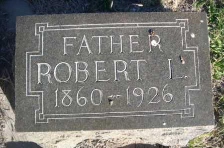 PEERY, ROBERT L. - Dawes County, Nebraska | ROBERT L. PEERY - Nebraska Gravestone Photos