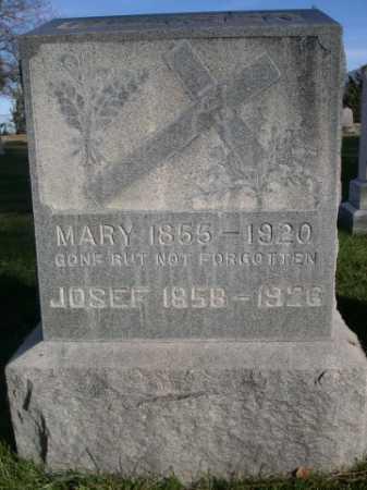 PERSEK, JOSEF - Dawes County, Nebraska | JOSEF PERSEK - Nebraska Gravestone Photos